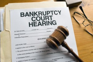 bankruptcy 25